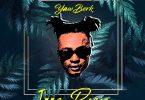Yaw Berk - Inna Peace (Prod. by Samsney)