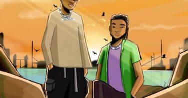 Young Jay - Oluwa Lo Se Ft Zlatan