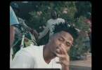 Kwesi Arthur - Live From The 233 (Official Video)