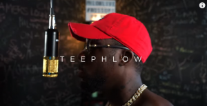 Teephlow - Wossop Ft Kwe (Official Video)