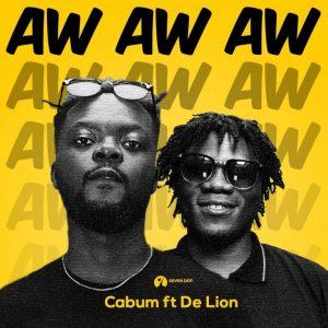 Cabum - Aw Aw Aw Ft De Lion