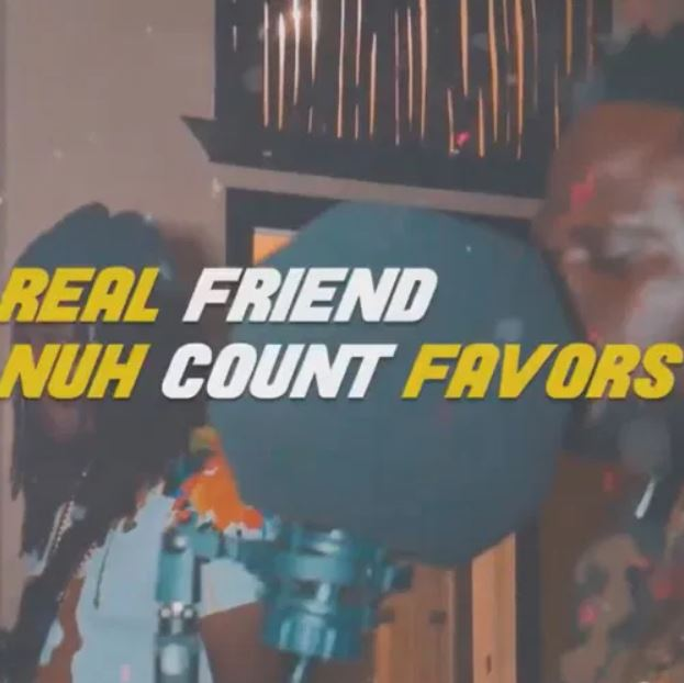 Chronic Law – Nuh Count Favors Ft Chilando