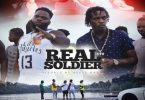 Chronic Law – Real Soldier
