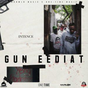 Intence – Gun Eediat (Prod. by Brawla Music)