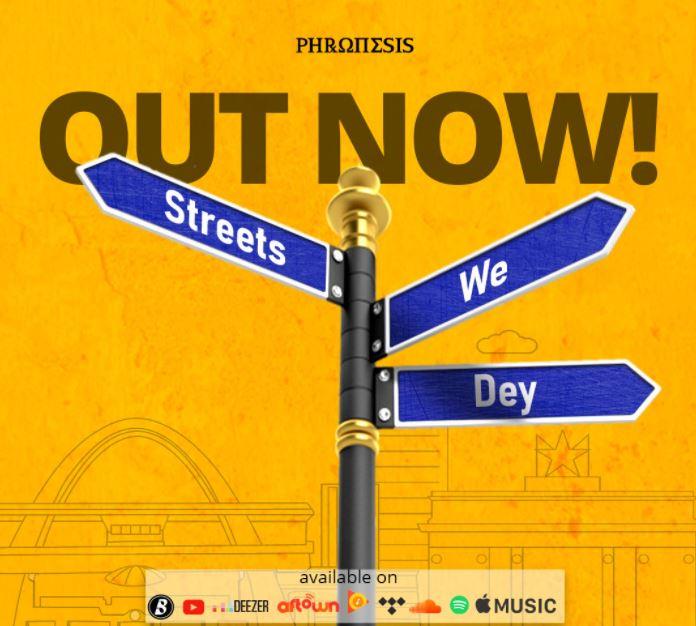 Phronesis – Street We Dey
