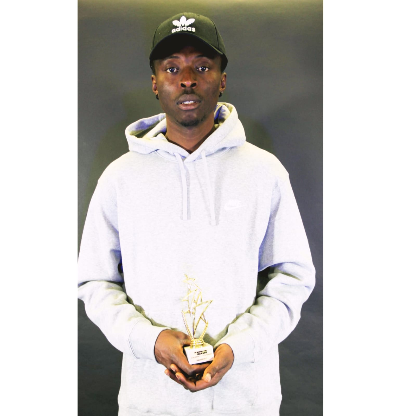 Sasco Breez Wins Best EP of the Year