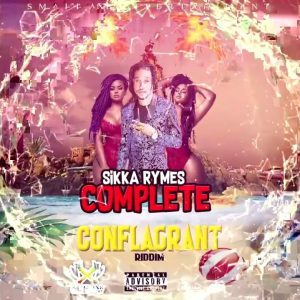Sikka Rymes – Complete (Prod. by Small Axe Ent)