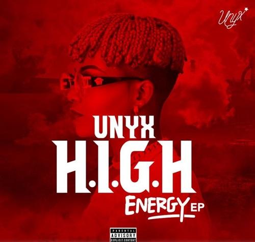 Unyx – Naughty