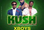 XBoys - Kush Ft Yaa Pono (Prod. by Cabum)