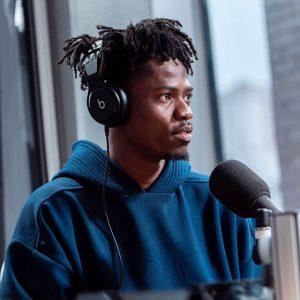 Kwesi Arthur - BET Hip Hop Cypher 2020 (Freestyle)