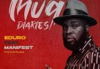 Yaa Pono - Eduro Ft M.anifest (Prod. by Dr Ray Beat)