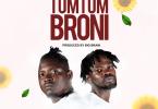 Alpha Bankz - TumTum Broni Ft Fameye