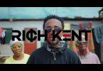 2441 Rich Kent x Medikal Konkonsa YouTube 1