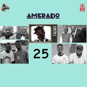 Amerado - Yeete Nsem (Episode 25) Ft Bogo Blay & Sherry Boss