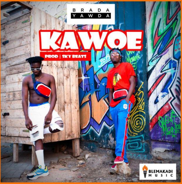Brada Yawda – Kawoe