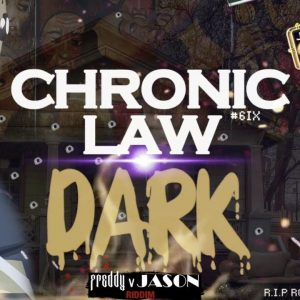Chronic Law – Dark (Prod. by Gramma Records)