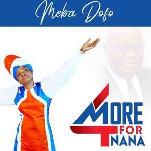Diana Asamoah - Meba Dofo (4 More For Nana)