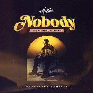 DJ Neptune - Nobody 'Dancehall Remix' Ft J.Derobie x Konshens x Joeboy