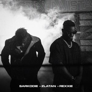 Instrumental: Sarkodie - Hasta La Vista Ft Zlatan