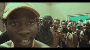 Jay Bahd - Condemn Ft O'Kenneth, Reggie, Cityboy & Kwaku DMC (Official Video)