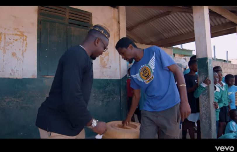 Kahpun – Election Time video