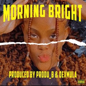 Kwesi Soul – Morning Bright (Prod. by Produ_B)