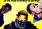 Money P – Swag King Kong Ft Vyibz & Medikal