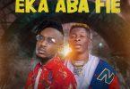 Opanka – Eka Aba Fie instrumental Ft Shatta Wale
