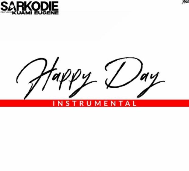 Sarkodie – Happy Day Ft Kuami Eugene Instrumental