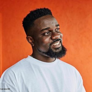 Sarkodie - Quick One (Drill Freestyle)
