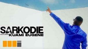 Sarkodie - Happy Day Ft Kuami Eugene (Official Video)