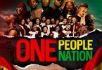 Stonebwoy – One People – One Nation ft King Promise , Fancy Gadam, Fameye, Maccasio, Efya, Teephlow, DarkoVibes & Bethel Revival Choir