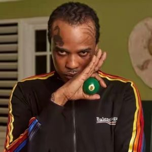 Tommy Lee Sparta - Rich & Bad (Prod. by Solitary Muzic)