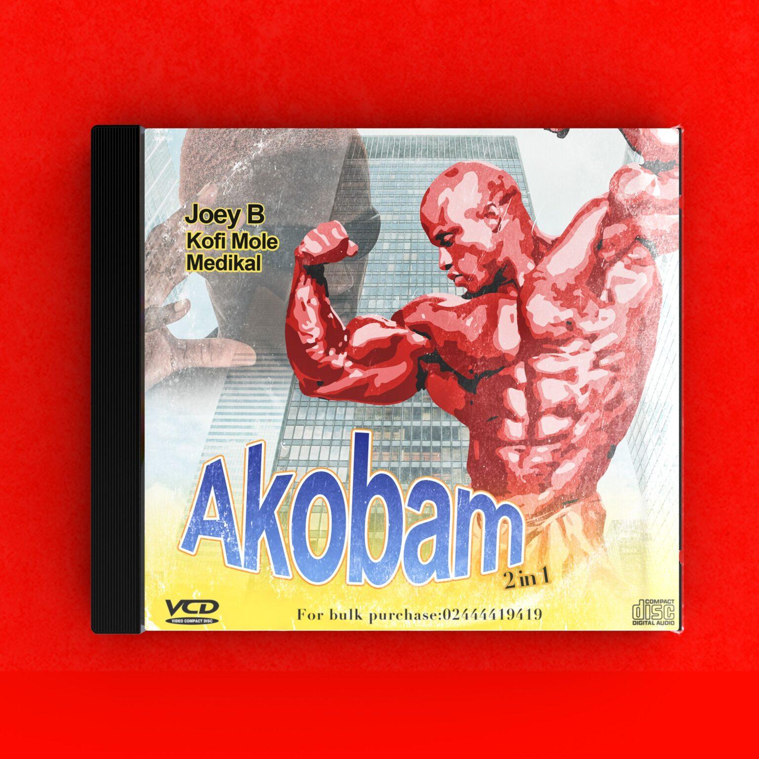 Download MP3: Joey B - Akobam Ft Medikal & Kofi Mole | Halmblog.com