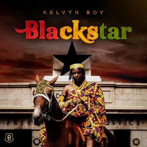 Kelvyn Boy - Stuck On You Ft Medikal, Kofi Mole, Quamina MP & Twitch 4EVA