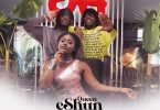 Queen eShun - EH Ft DopeNation (Prod. by B2)