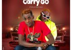 Too Much - Carry Go Ft Medikal (Prod. by Blakk Producer)