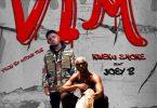 Kweku Smoke - Vim ft Joey B (Prod. by Atown TSB)