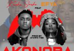 Kweku Smoke - Akonoba ft Efya (Prod. by Atown TSB)