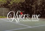 Amerado - Kyer3 Me Ft Okyeame Kwame (Official Video)