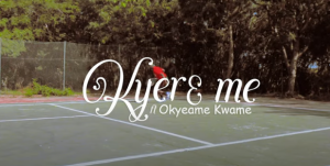 Amerado - Kyer3 Me Ft Okyeame Kwame (Official Video)