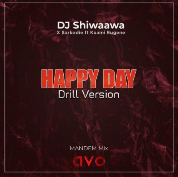 DJ Shiwaawa – Happy Day (Drill Version)