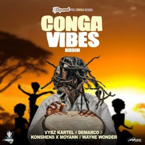 Demarco – Start The Party (Conga Vibes Riddim)