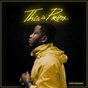 Prinx Emmanuel - Kpeme (This Is Prinx EP)