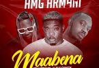 Amg Armani - Maabena ft Medikal x Tulenkey (Prod. by Drray Beatz)