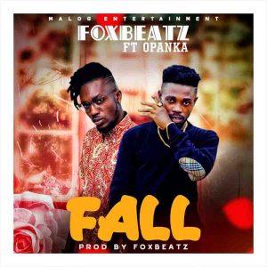 FoxBeatz - Fall Ft Opanka (Prod. by Foxbeatz)