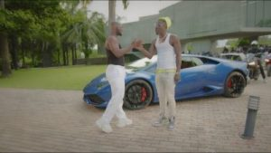 King Promise - Alright Ft Shatta Wale (Official Video)