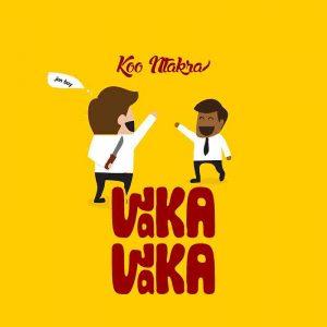 Koo Ntakra - Waka Waka (Prod. by Qhola Beatz)