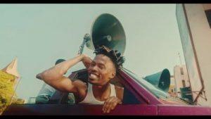 Kweku Smoke - On The Streets Ft Kwesi Arthur