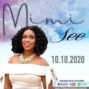 Mimi - See (Prod. by Kaywa)